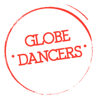GLOBE-DANCER-logo-orange-simple