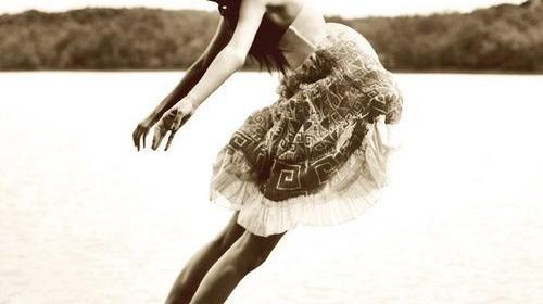 L'art de la danse